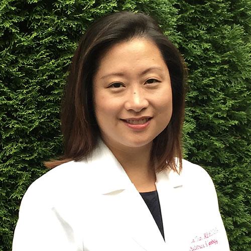 Christina Tun, M.D.