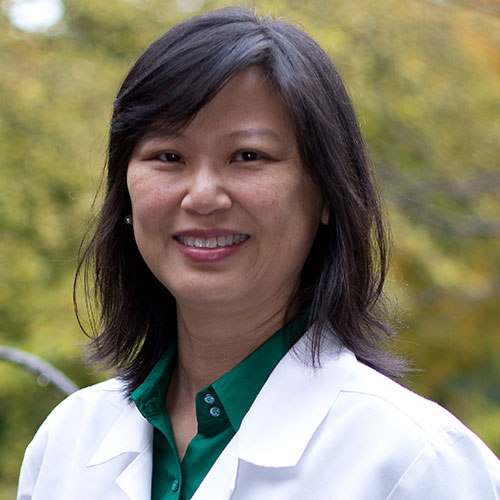 Mary W. Tsuang, M.D.