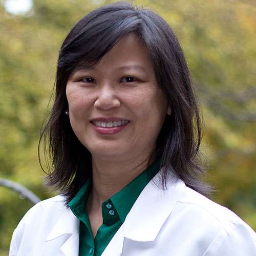 Dr Mary Tsuang OBGYN