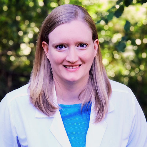 Dr. Chelsea Price OBGYN Doctor